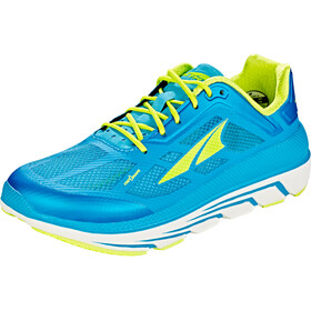 Altra W's Duo Road Running Shoes blue